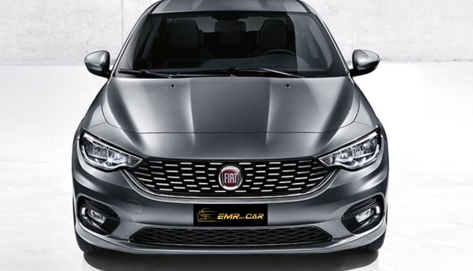 Fiat Egea 2019