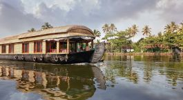 Destination Alleppey South India