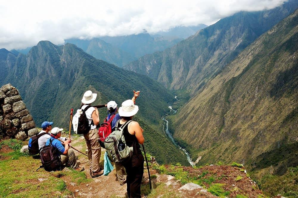 Enchanting Travels - Parik's memorable travel experiences