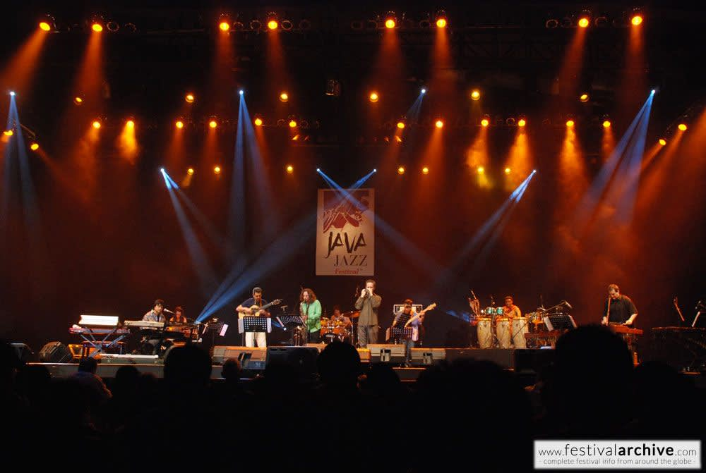 Java Jazz Festival ist ein absoluter Höhepunkt für Jazzliebhaber