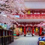 Enchanting Travels Japa Tours Tokyo City