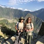 Enchanting Travels Guest - Traveled to Peru, South America - Janis Grasso