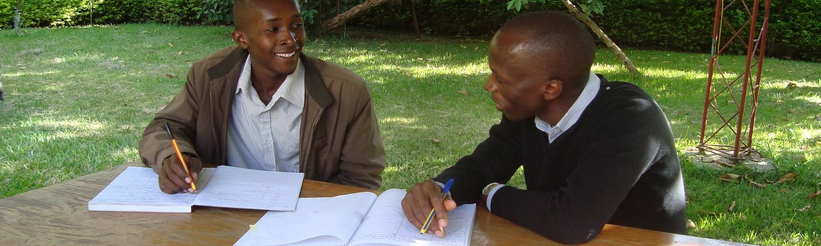 Enchanting Travels Africa Internship Program
