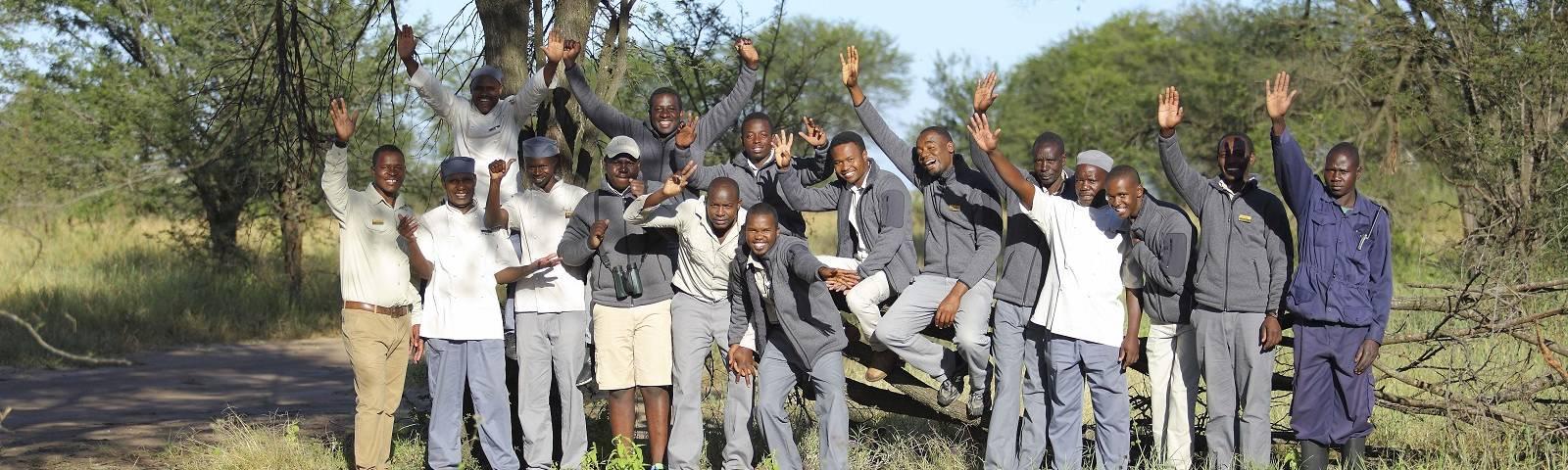 Olakira - the olakira team