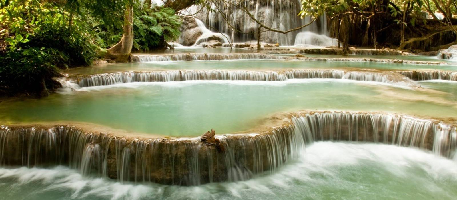 Top 10 Exotic Waterfalls You Need To See - Best Time to Visit Laos