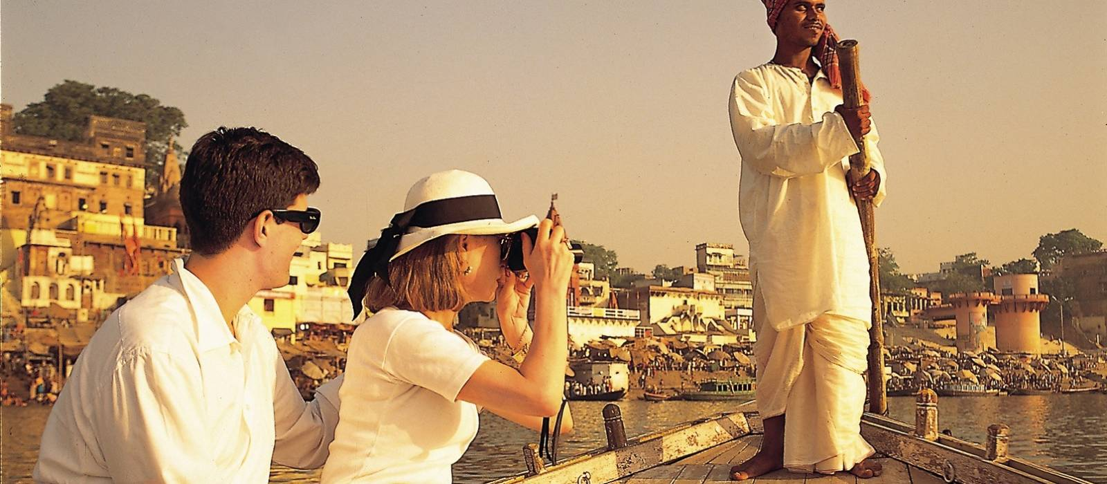 Rajasthan culture - Things to do in North India