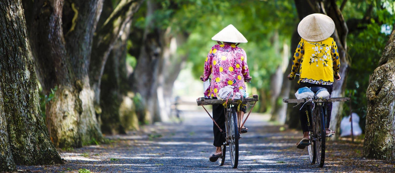 Is Vietnam safe