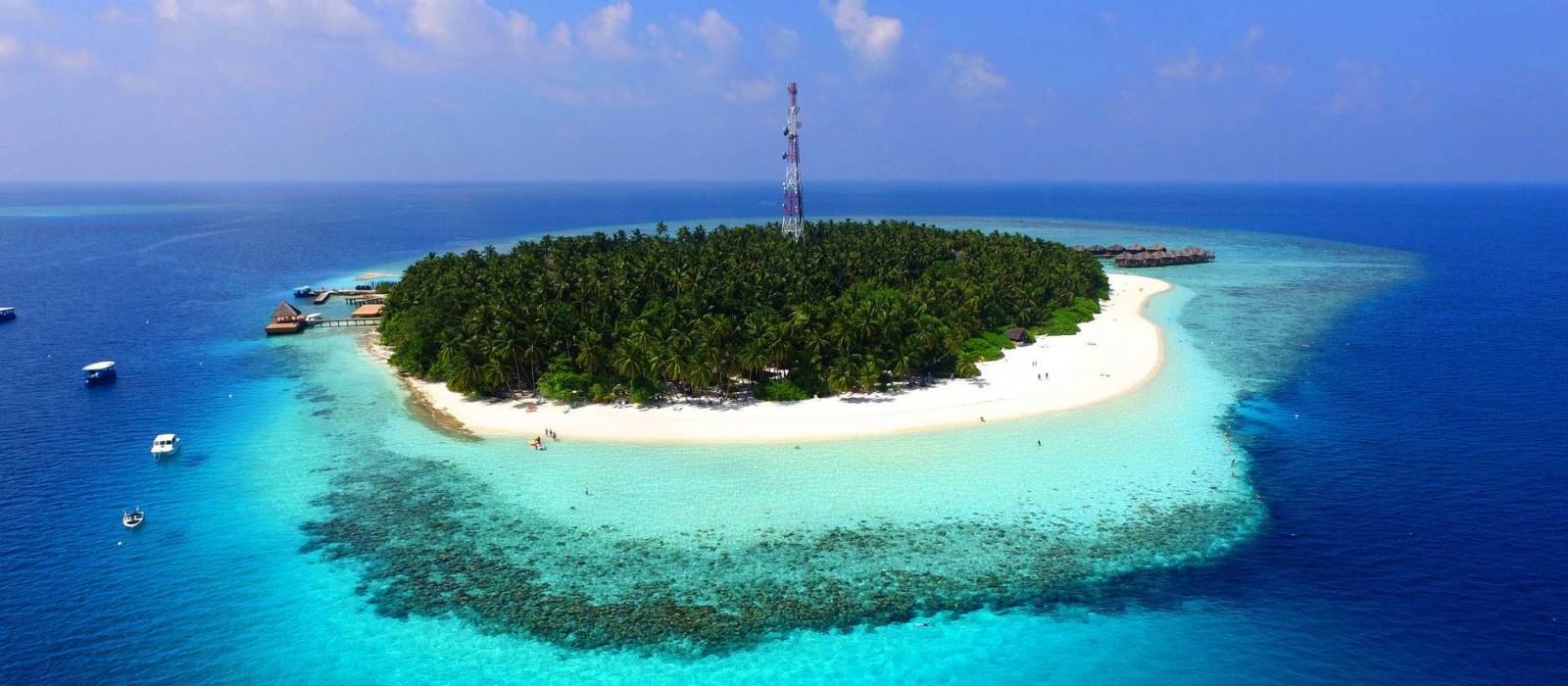 Highlights of Maldives - Things to do in Maldives