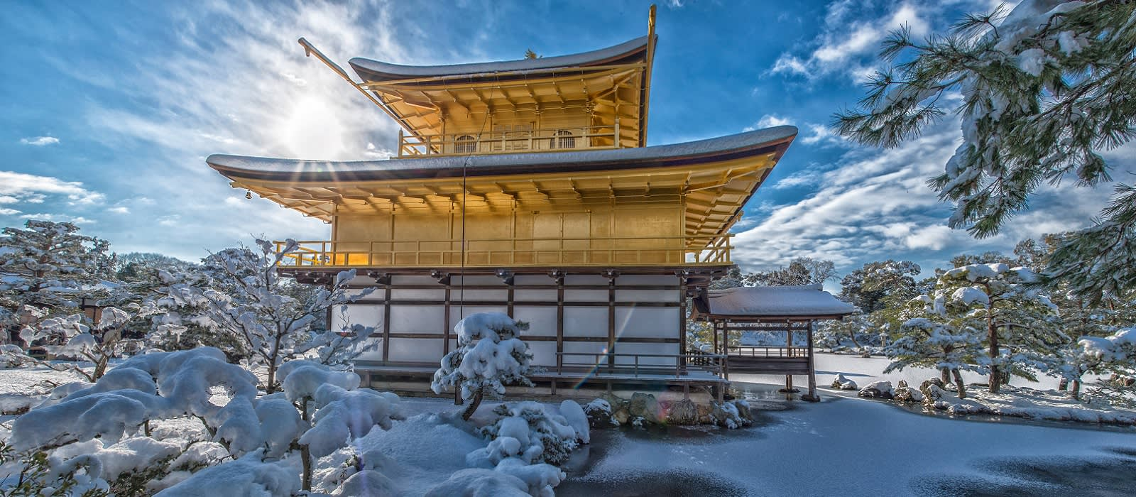 Enchanting Travels Japan Tours Kyoto shrine - Things to do in Japan