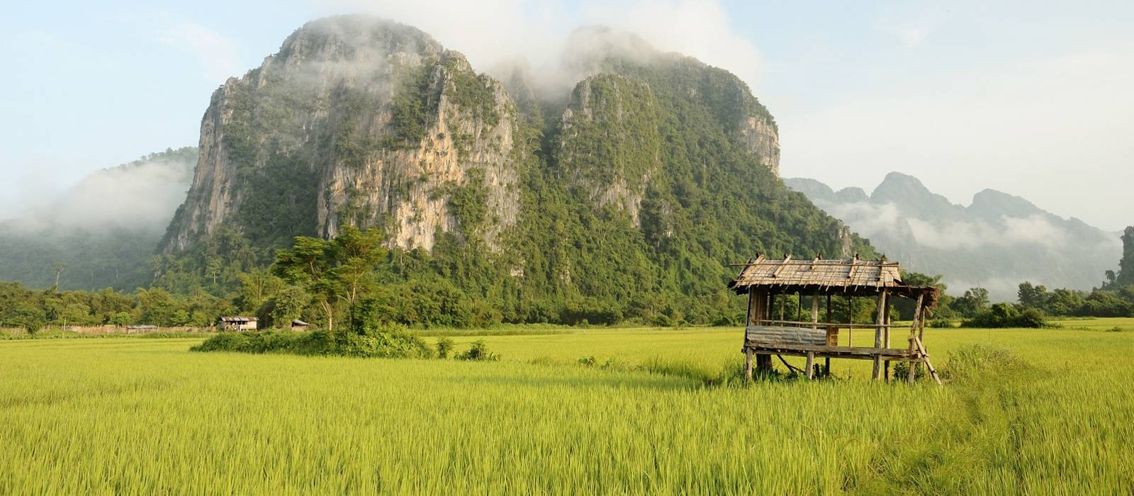 Top 10 Things to do in Laos