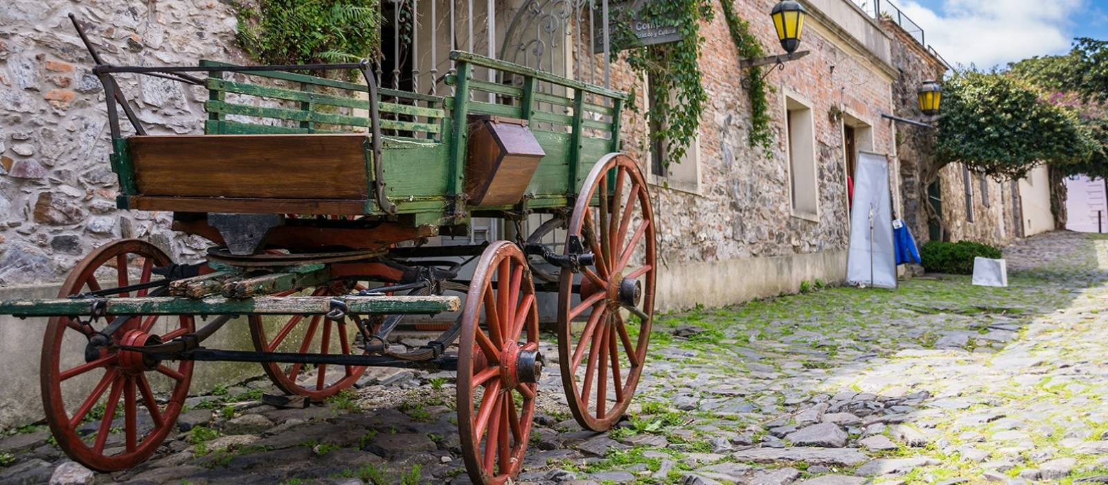 history of Uruguay - Enchanting Travels Uruguay Tours COLONIA DEL SACRAMENTO