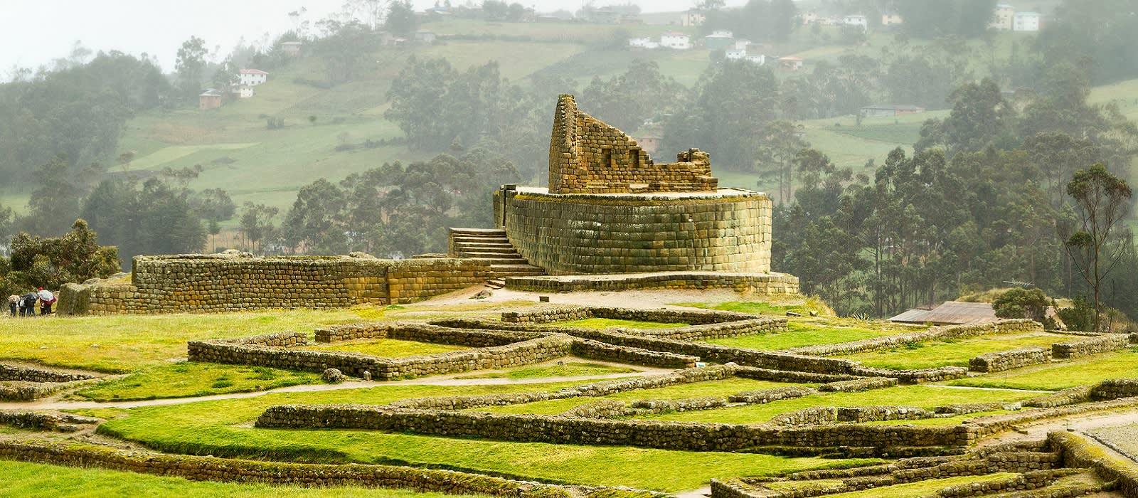 history of Ecuador - Enchanting Travels Ecuador Tours INGAPIRCA RUINS, THE MOST IMPORTANT INCA CIVILIZATION CONSTRUCTIONS IN MODERN ECUADOR South America