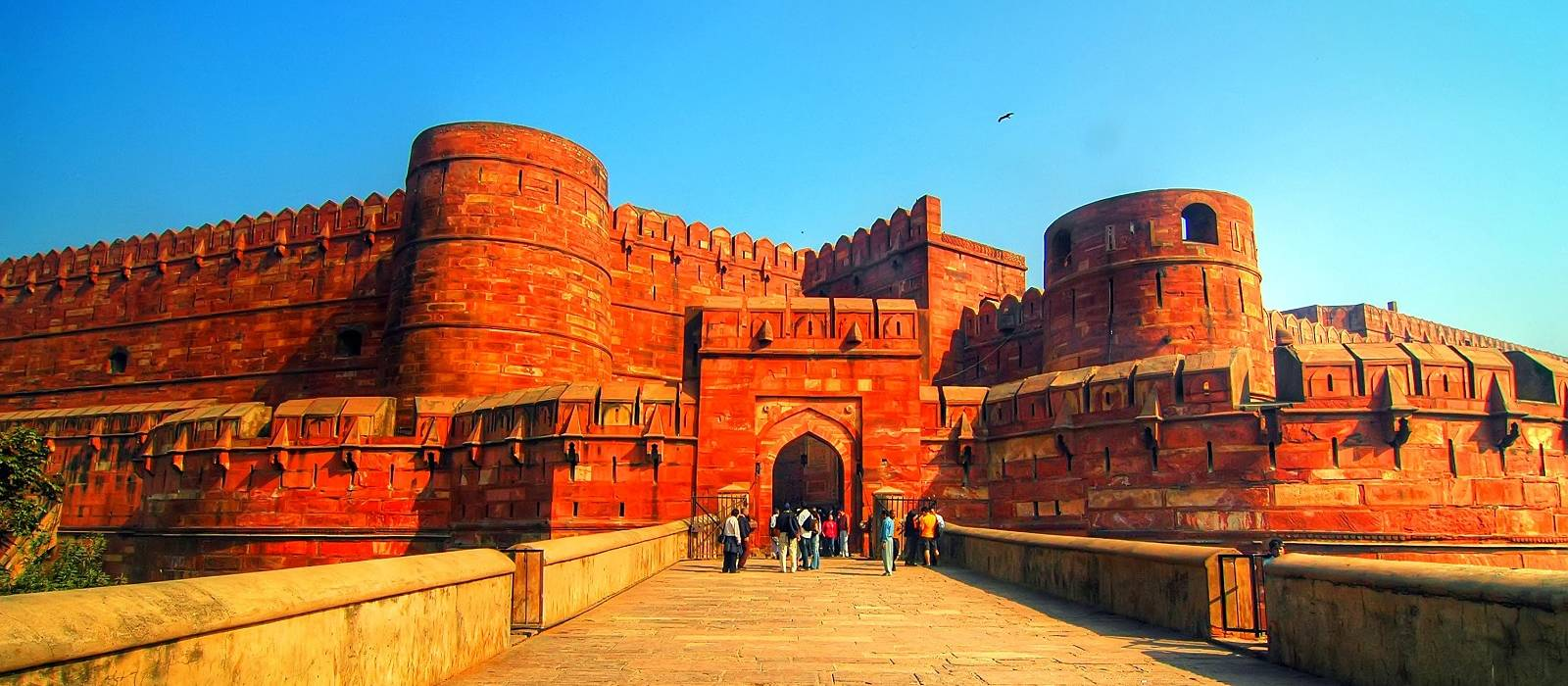 Enchanting Travels Agra Tours - Things to do in Agra