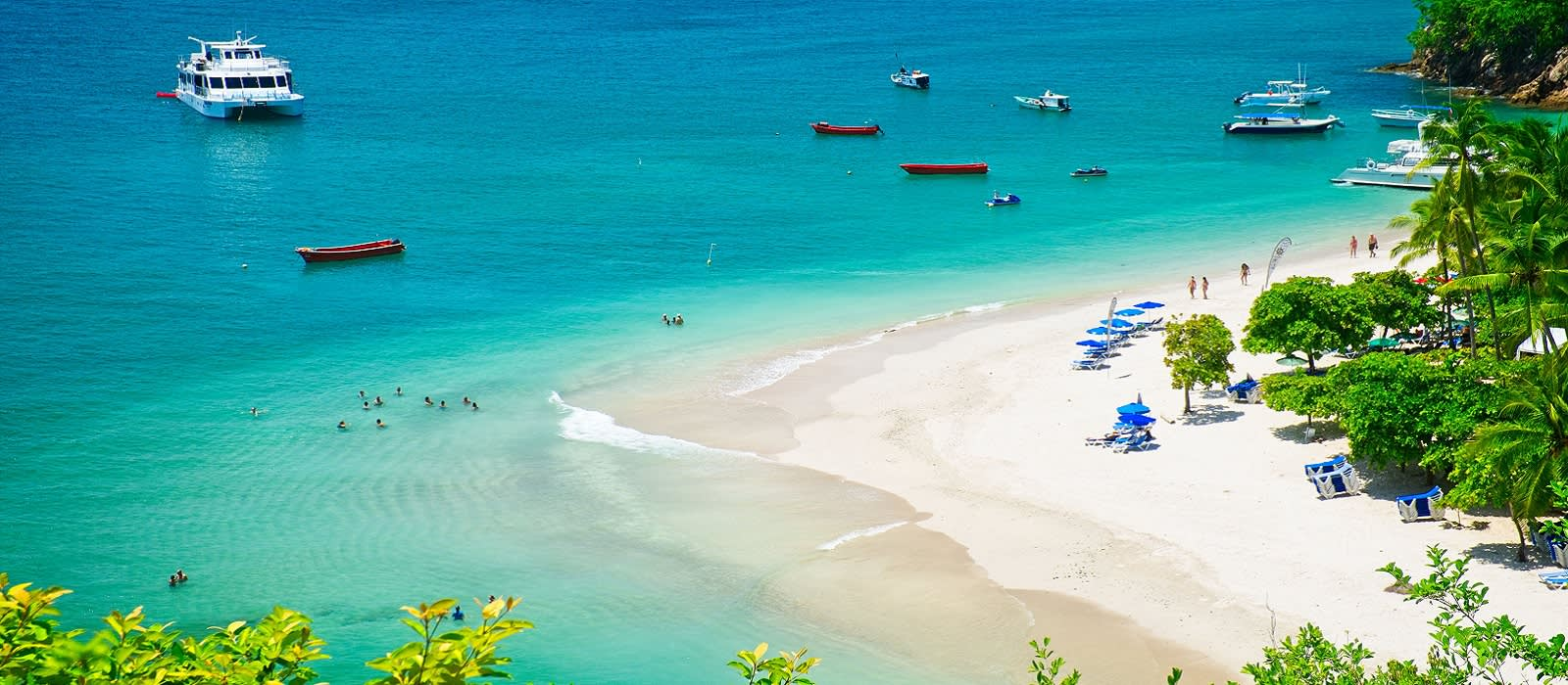 Best time to visit Costa Rica - Enchanting Travels Costa Rica Tortuga Island
