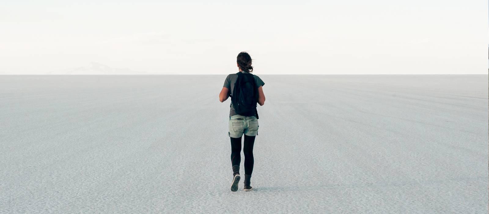 Uyuni Saline - Salar de Uyuni - die größte Saline der Welt, Bolivien Touren, Südamerika