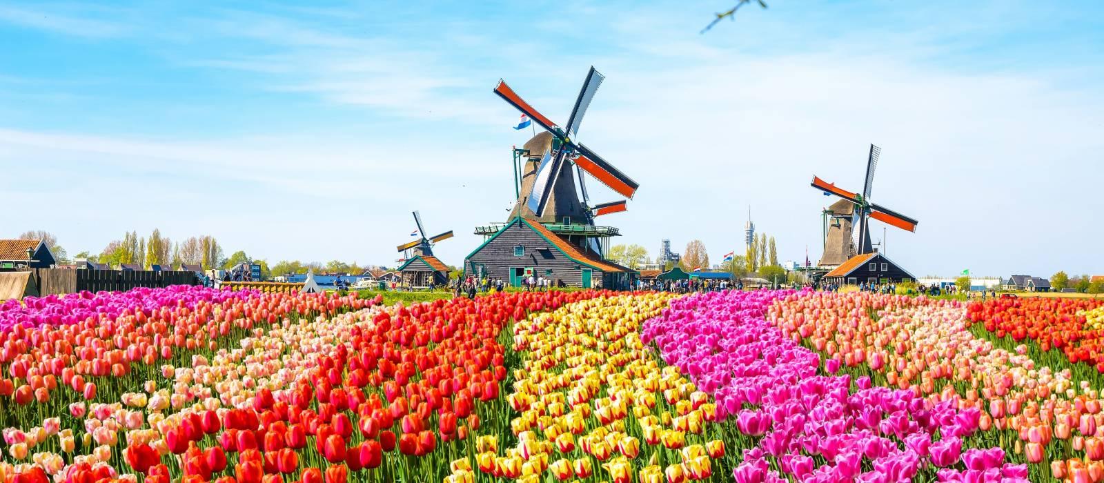 European Capitals Travel Guide