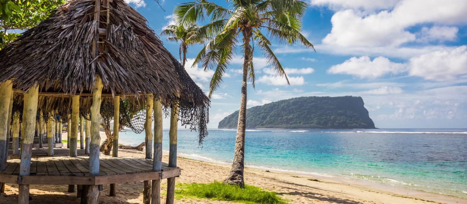 Best time to visit Samoa