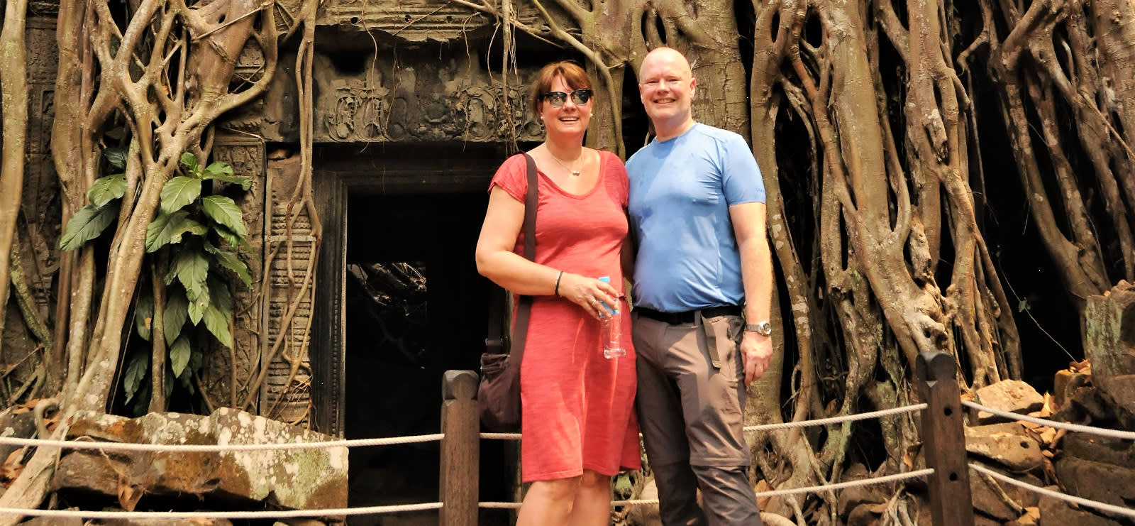 Unsere Gäste auf Vietnamreise