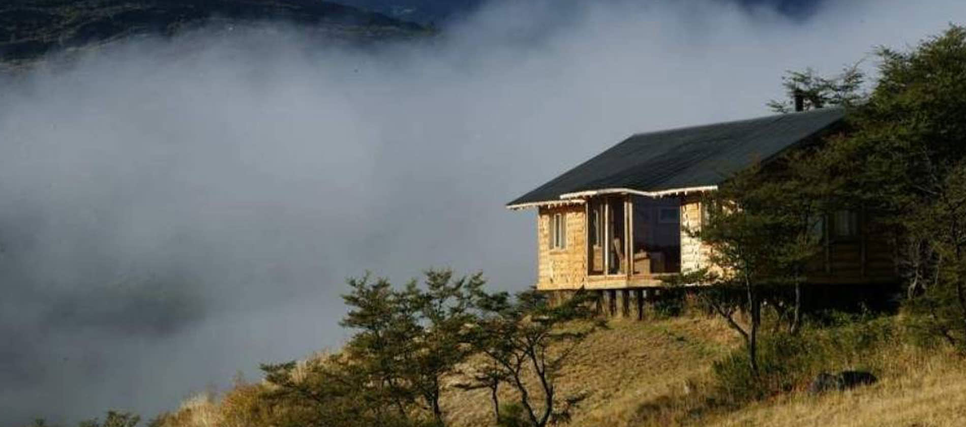 best relaxing hotel to unwind in Chile