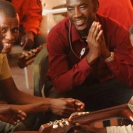 Culture in Mozambique