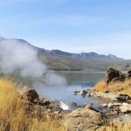 Enchanting Travels - Kenya Tours - Lake Bogoria