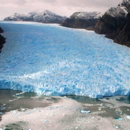Höhepunkt Ihrer Chile Rundreise: Der San Rafael Gletscher