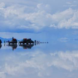 Enchanting Travels Bolivia Tours Uyuni