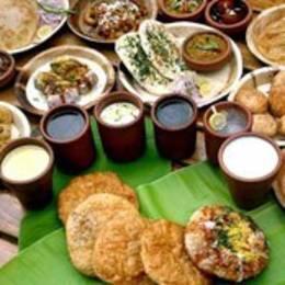 Delhi food tour Enchanting Travels