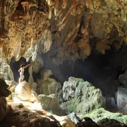 Enchanting Travels Laos Tours Kong Lor Caves
