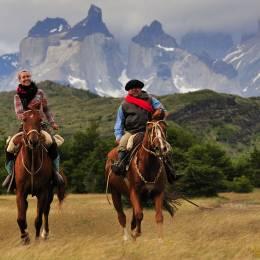 Explorer Patagonia with Enchanting Travels