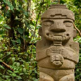 Enchanting Travels Colombia Tours San Agustin