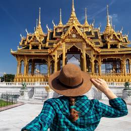 Enchanting Travels Thailand Tours Bangkok