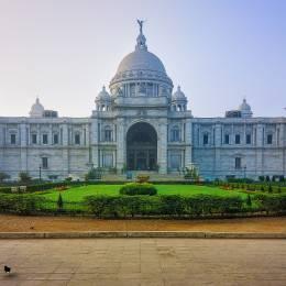 Enchanting Travels East India Tours Victoria Memorial, Kolkata , India