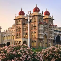 Enchanting Travels India Tours South India Mysore