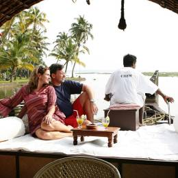 Enchanting Travels South India Vacation Backwaters in Kerala Tour (6) - Best Time to Visit India