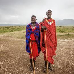 culture of Tanzania