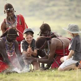 Masai Mara Hotels-Kichwa Tembo Tented Camp