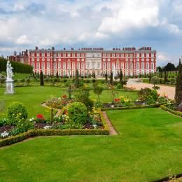 Enchanting Travels UK & Ireland Tours Hampton Court Palace
