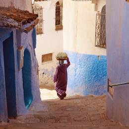 Climate - Best time to visit Morocco