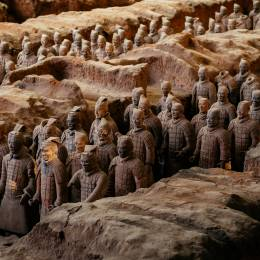 Enchanting Travels China Tours Terracotta Army