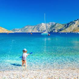 best time to visit Greece - best time to visit Europe