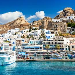 Naxos - things to do in Greece