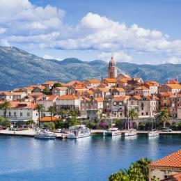 Things to do in Croatia and Slovenia - Korcula