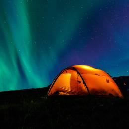 Best time to visit Alaska