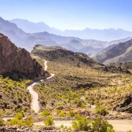 Things to do in Oman - Al Hajar