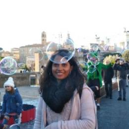 Travel coordinator Suramya