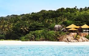 Afrikas schönste Inseln - Fregate Island