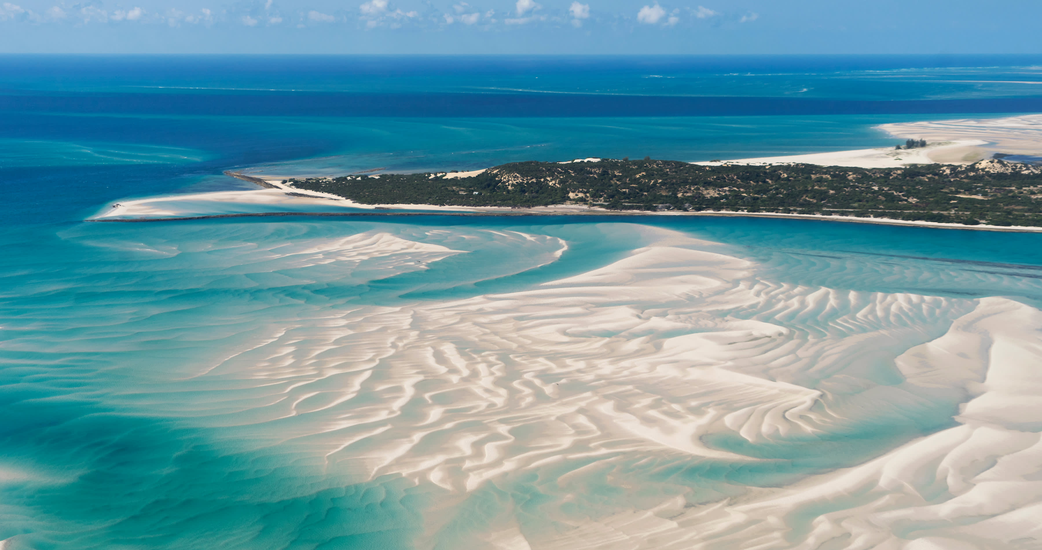 Best time to visit Mozambique