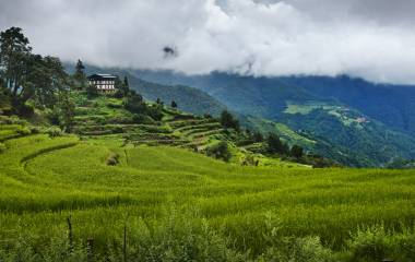 Enchanting Travels Bhutan Tours