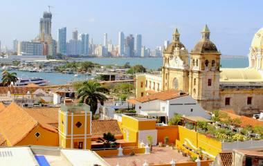 Enchanting Travels Colombia Vacation Cartagena